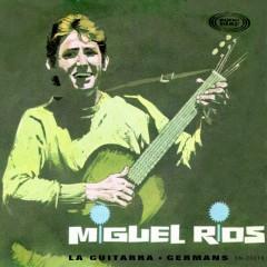 La guitarra (en catalán) - Miguel Rios