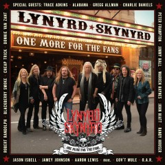 One More For The Fans (Live) - Lynyrd Skynyrd