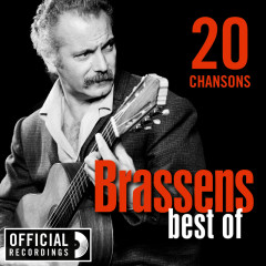 Best Of 20 chansons - Georges Brassens