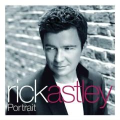 Portrait - Rick Astley