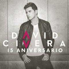 15 Aniversario - David Civera