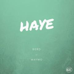 Haye (Single)