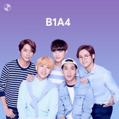 Những Bài Hát Hay Nhất Của B1A4