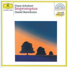 Schubert: Impromptus D935 & D899 - Daniel Barenboim