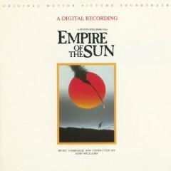 Empire Of The Sun (Original Motion Picture Soundtrack) - John Williams