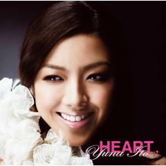 HEART - Yuna Ito