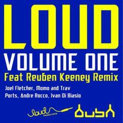 Loud EP Vol.1 - Various Artists