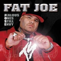 Crush Tonight (Radio Edit) - Fat Joe