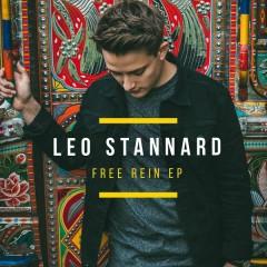 Free Rein - EP - Leo Stannard