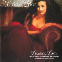 Leading Lady - Marina Prior