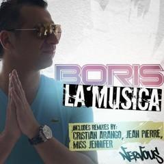 La Musica - Boris