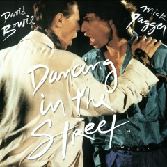 Dancing In The Street E.P. - David Bowie, Mick Jagger