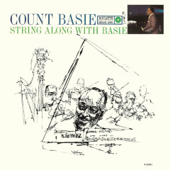 String Along with Basie - Count Basie