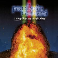 Companẽros Musicales - Pantéon Rococó