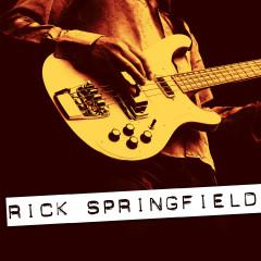Rick Springfield - Rick Springfield