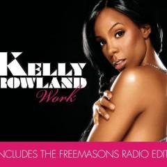 Work - Kelly Rowland
