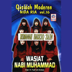 Qasidah Moderen, Vol. 16 - Various Artists