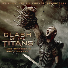 Clash Of The Titans - Ramin Djawadi