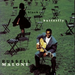 Black Butterfly - Russell Malone