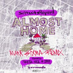 Almost Home (Mark Sixma Remix)