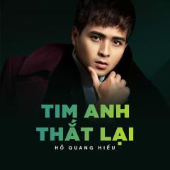 Tim Anh Thắt Lại (Hiếu Bến Tàu OST) (Single) - Hồ Quang Hiếu