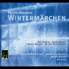Boesmans: Wintermärchen