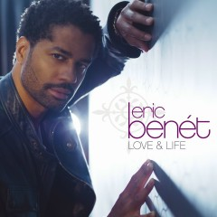 Love & Life (Japanese Version) - Eric Benét