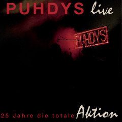 Live - Puhdys