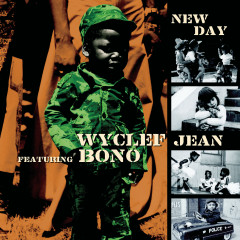 New Day - Wyclef Jean