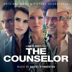 The Counselor (Original Motion Picture Soundtrack) - Daniel Pemberton