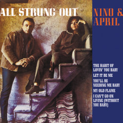 All Strung Out - Nino Tempo & April Stevens