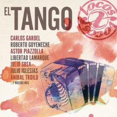 Locos X El Tango - Various Artists