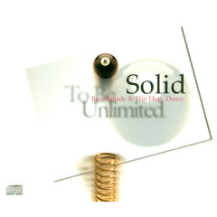 Solid To Be Unlimited Solid (CD1)