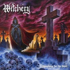 Symphony For The Devil (Re-issue 2020) - Witchery
