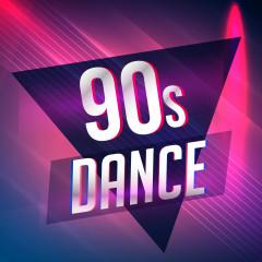 90s Dance - Various Artists