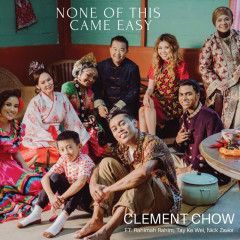 None of This Came Easy - Clement Chow, Bulgarian National Radio Symphony Orchestra