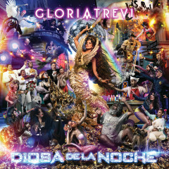 Diosa De La Noche - Gloria Trevi