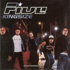 Kingsize - Five
