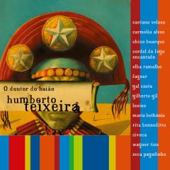 O Doutor do Bãiao - Humberto Teixeira - Varios Artistas