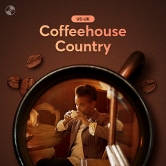 Coffeehouse Country - Various Artists