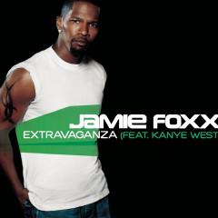 Extravaganza - Jamie Foxx, Kanye West