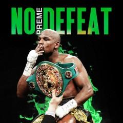 No Defeat - Preme