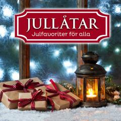 Jullåtar - Julfavoriter för alla - Various Artists