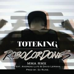 Robocordones