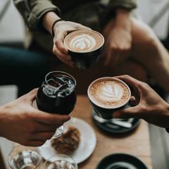 Good Day Good Coffee