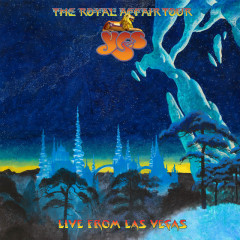 The Royal Affair Tour (Live in Las Vegas) - Yes