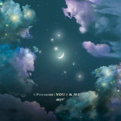 'Present : YOU' & ME Edition (CD1) - GOT7