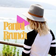 Shy Glance - Panini Brunch