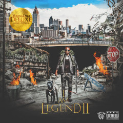 I Am Legend 2 (Deluxe Version) - Young Dro