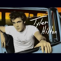 The Tracks Of (U.S. Release) - Tyler Hilton